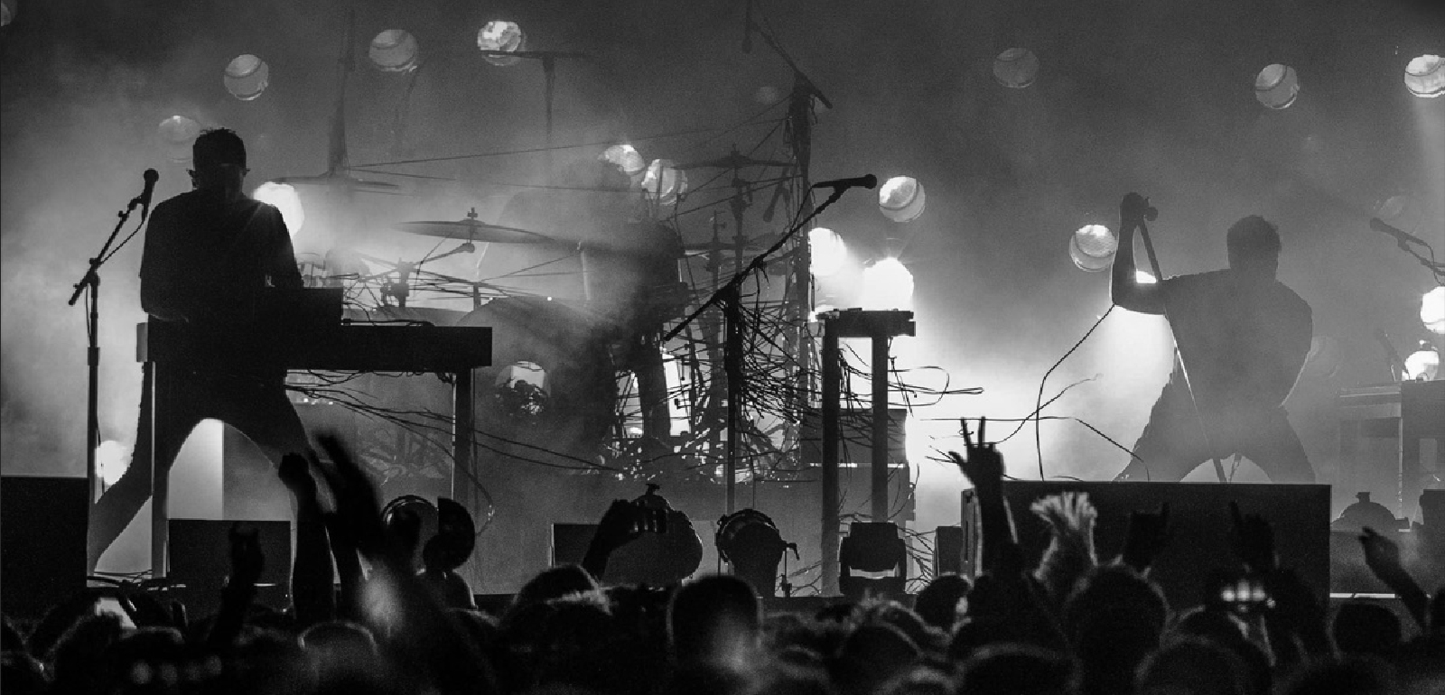 Nine Inch Nails | MadCool Festival